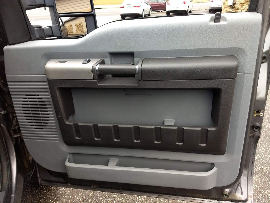 2014 FORD F250 SUPER DUTY for sale at Stark Auto Sales