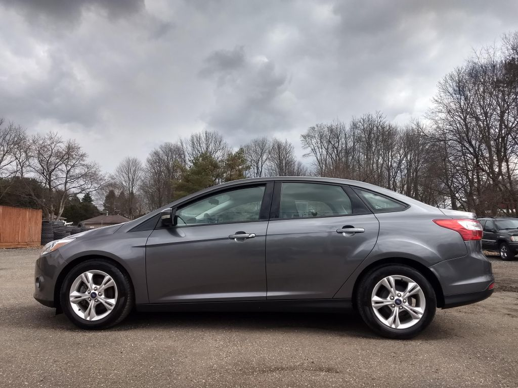 2013 FORD FOCUS SE for sale at Stark Auto Sales