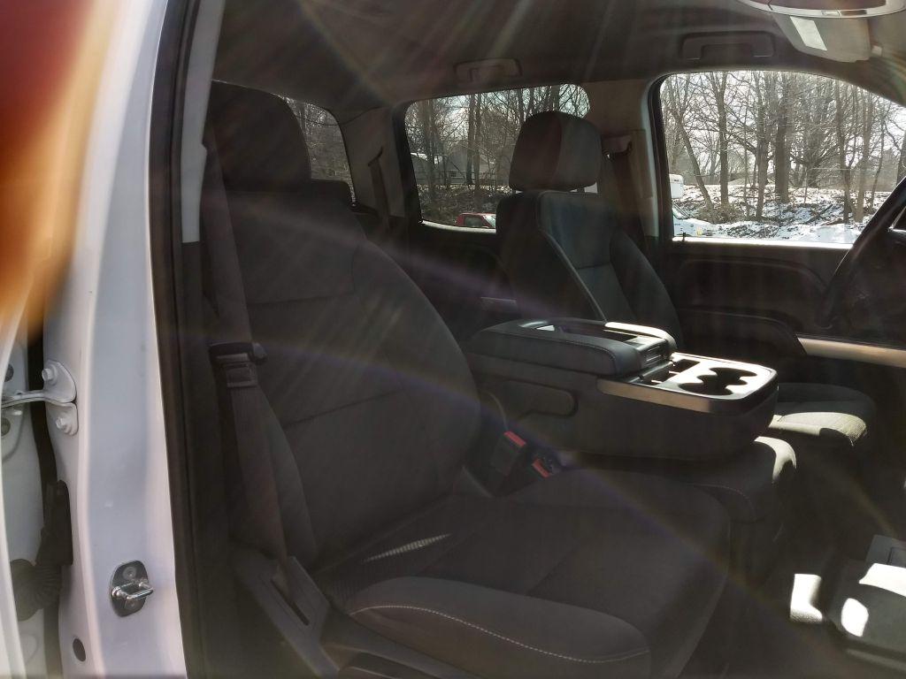 2016 CHEVROLET SILVERADO 2500  HEAVY DUTY LT for sale at Stark Auto Sales