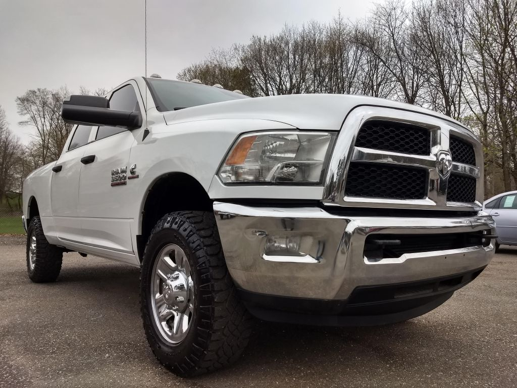 2015 RAM 3500 ST for sale at Stark Auto Sales