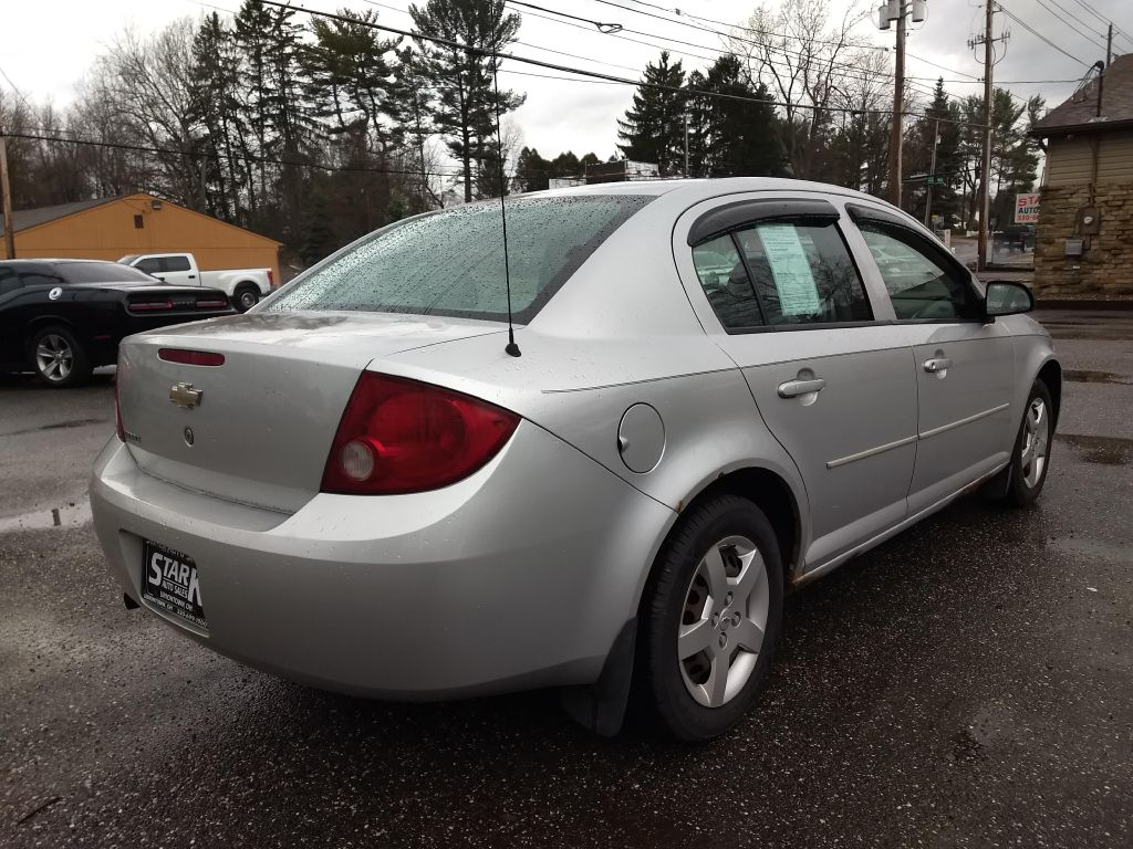 2005 CHEVROLET COBALT  for sale at Stark Auto Sales