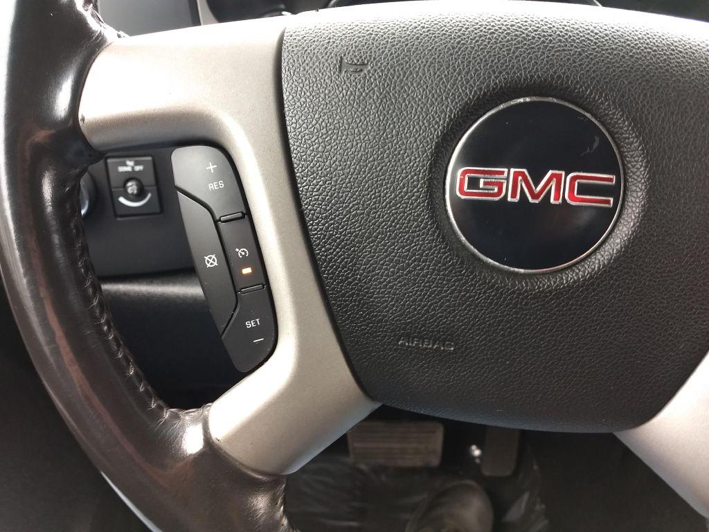 2009 GMC SIERRA 1500 SLE for sale at Stark Auto Sales