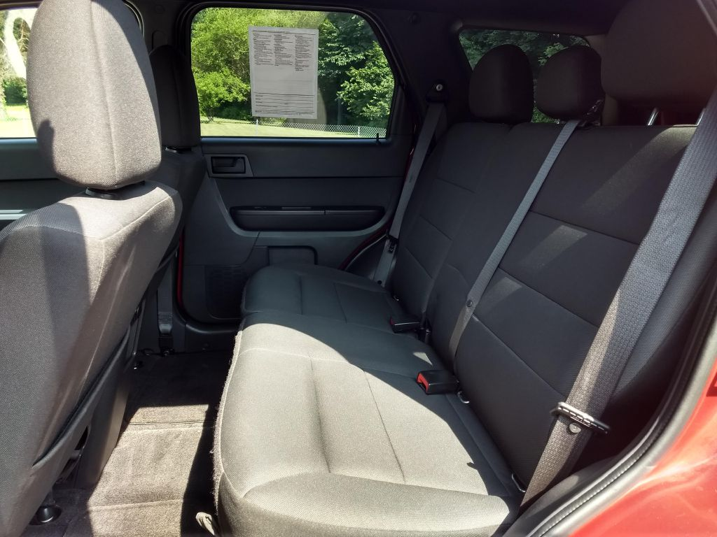 2012 FORD ESCAPE XLT for sale at Stark Auto Sales