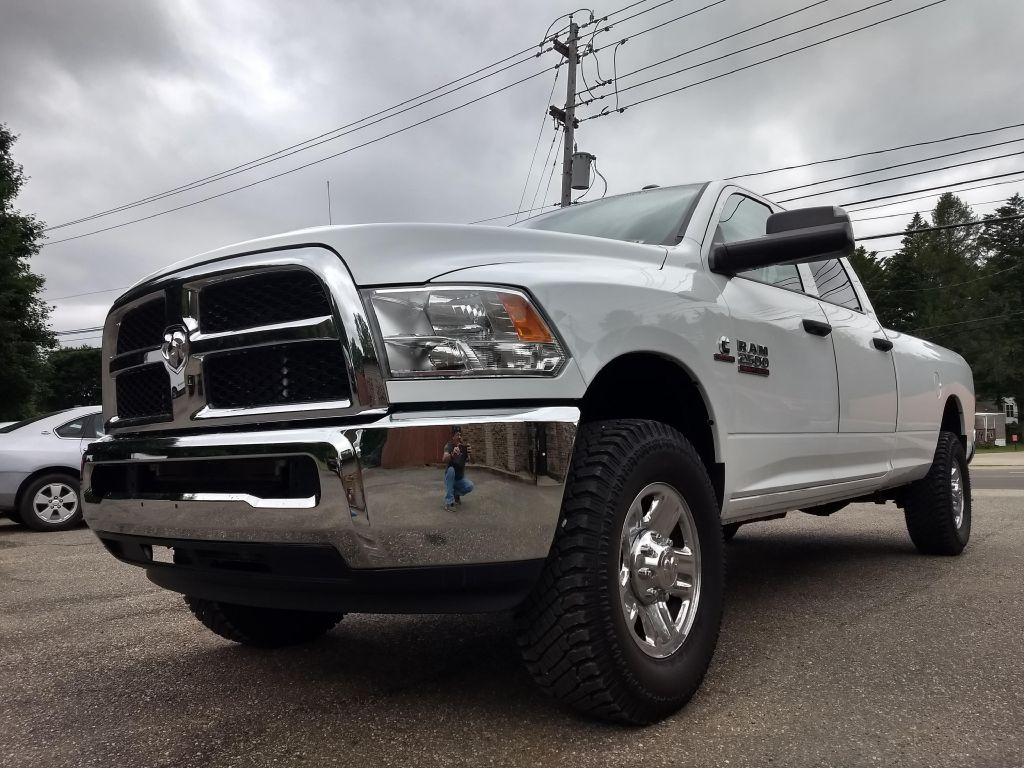 2017 RAM 2500 ST for sale at Stark Auto Sales