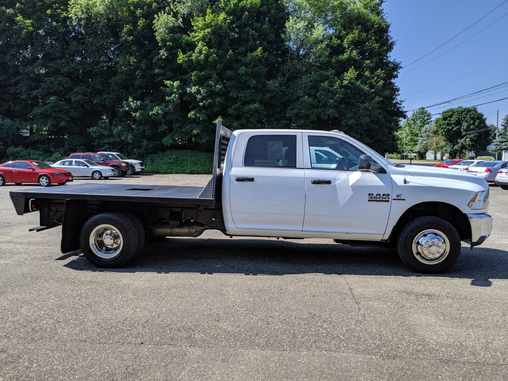 2016 RAM 3500  for sale at Stark Auto Sales