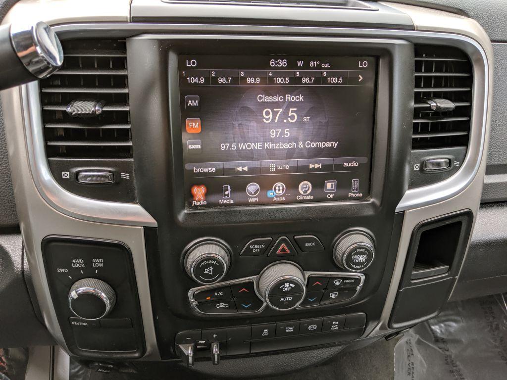 2017 RAM 2500 SLT for sale at Stark Auto Sales