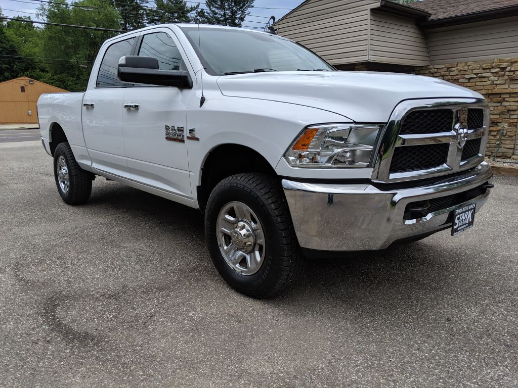 2017 RAM 2500 SLT for sale at Stark Auto Sales