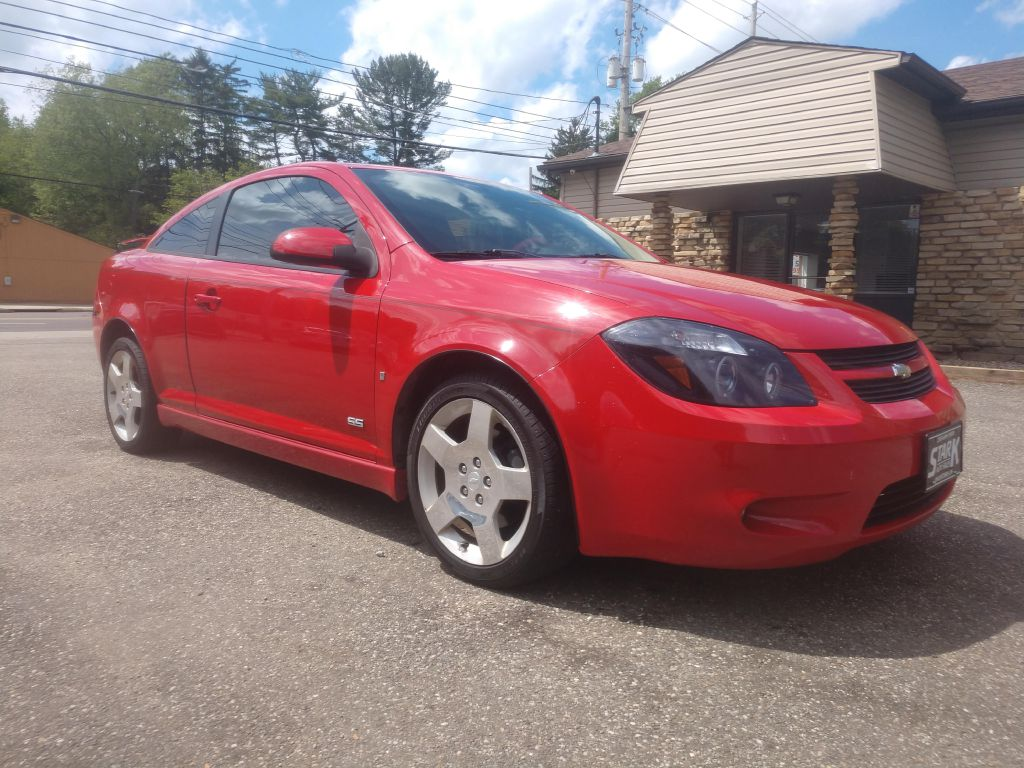 2006 CHEVROLET COBALT SS for sale at Stark Auto Sales