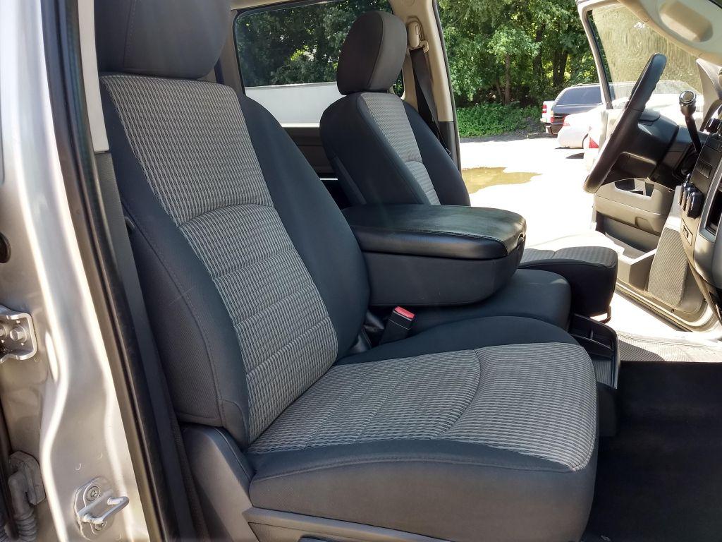 2012 DODGE RAM 2500 SLT for sale at Stark Auto Sales