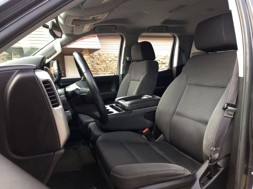 2014 CHEVROLET SILVERADO 1500 LT for sale at Stark Auto Sales