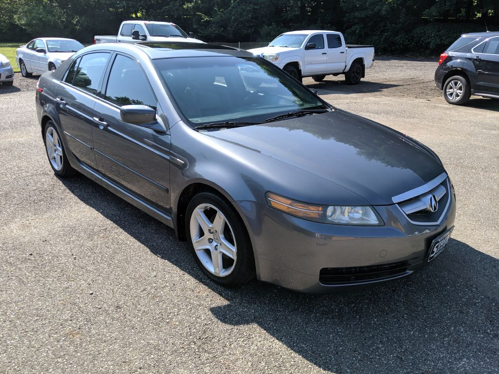 2006 ACURA 3.2TL  for sale at Stark Auto Sales