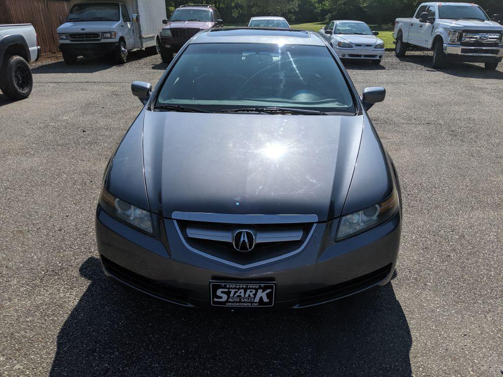 2006 ACURA 3.2TL  for sale at Stark Auto Sales
