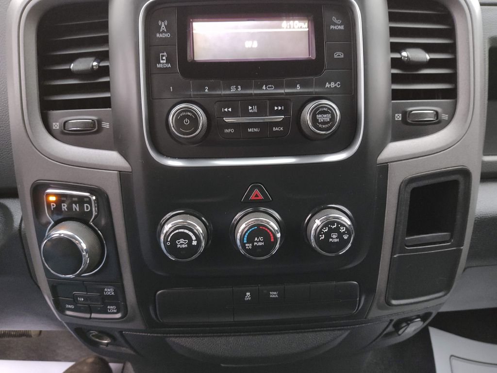 2016 RAM 1500 ST for sale at Stark Auto Sales