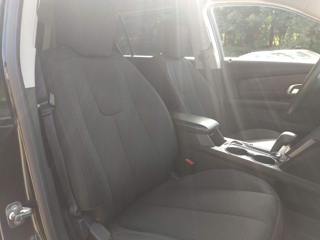 2011 GMC TERRAIN SLE for sale at Stark Auto Sales