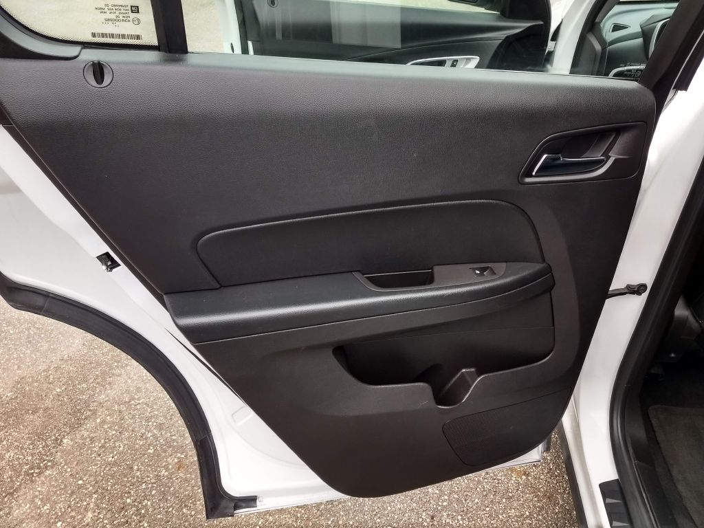 2014 CHEVROLET EQUINOX LS for sale at Stark Auto Sales