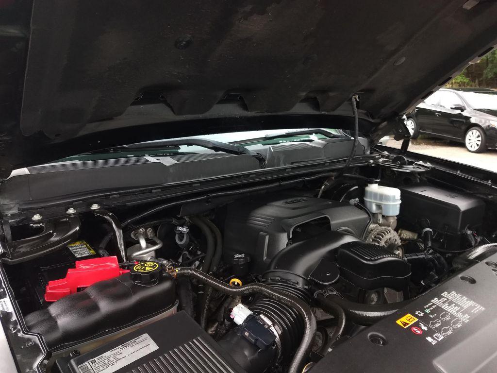 2012 CHEVROLET SILVERADO 1500 LT for sale at Stark Auto Sales