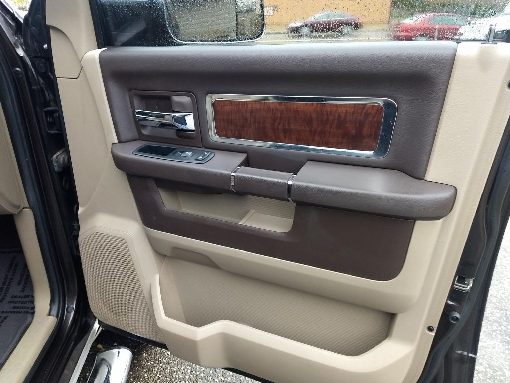 2011 DODGE RAM 2500 LARAMINE for sale at Stark Auto Sales