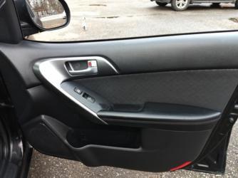 2010 KIA FORTE SX for sale at Stark Auto Sales