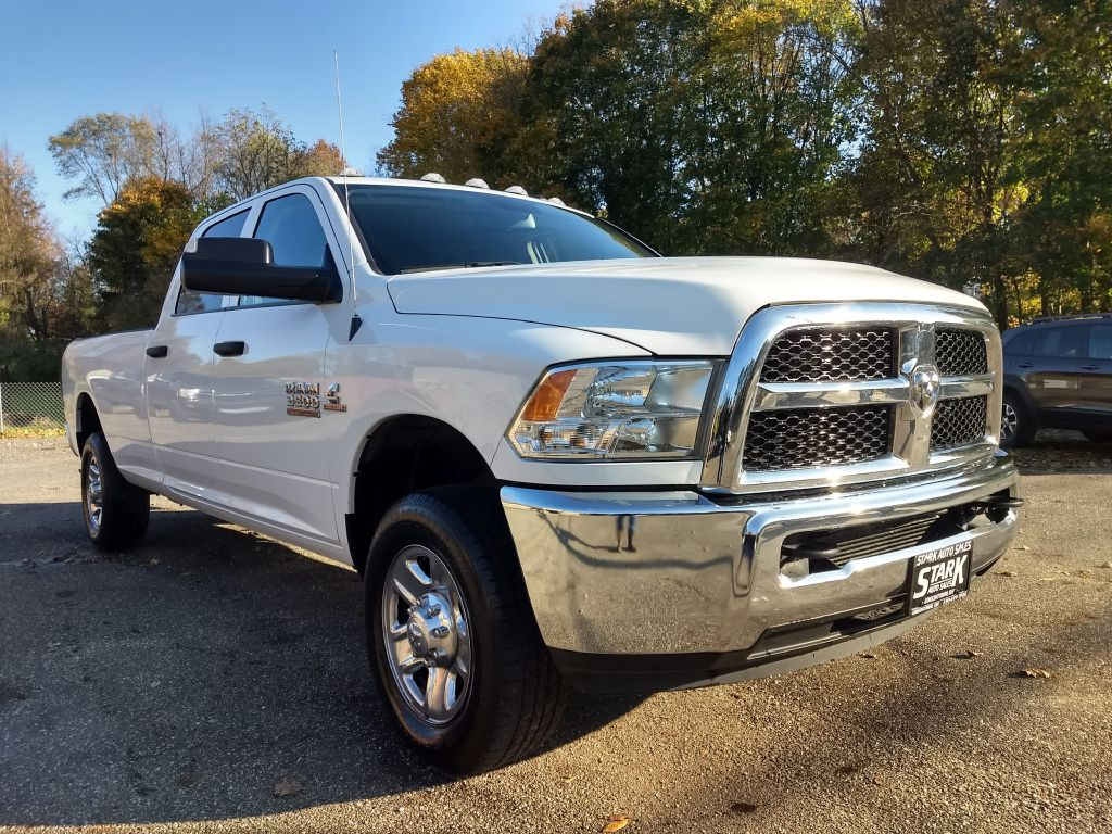 2016 RAM 3500 ST for sale at Stark Auto Sales