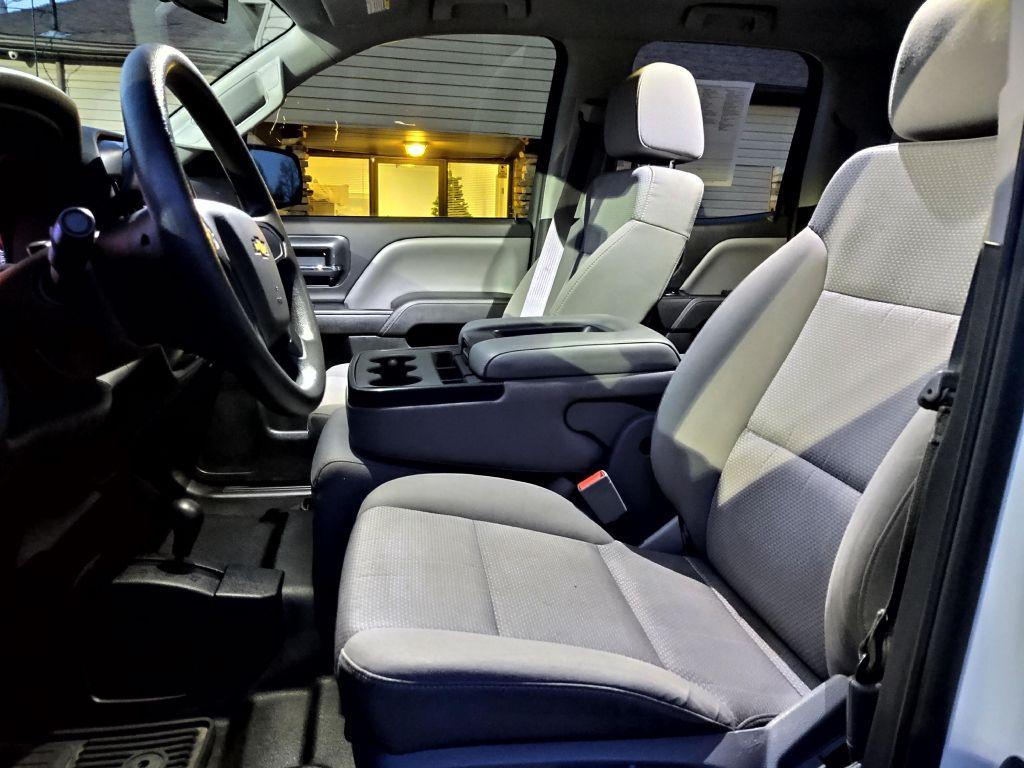 2014 CHEVROLET SILVERADO 1500  for sale at Stark Auto Sales