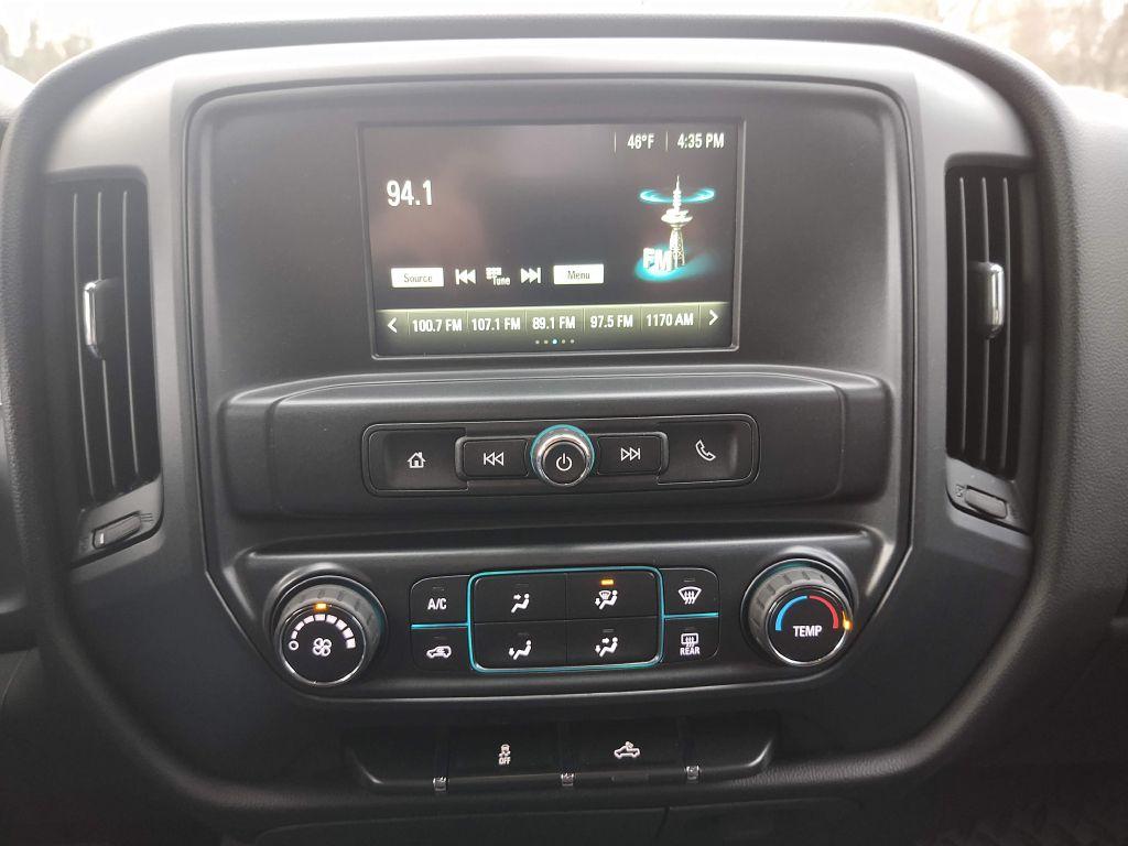 2018 GMC SIERRA 1500 for sale at Stark Auto Sales