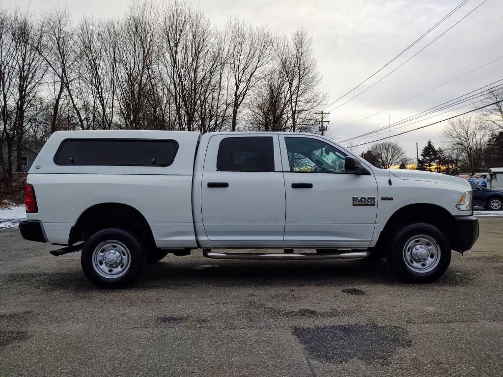 2015 RAM 2500 ST for sale at Stark Auto Sales