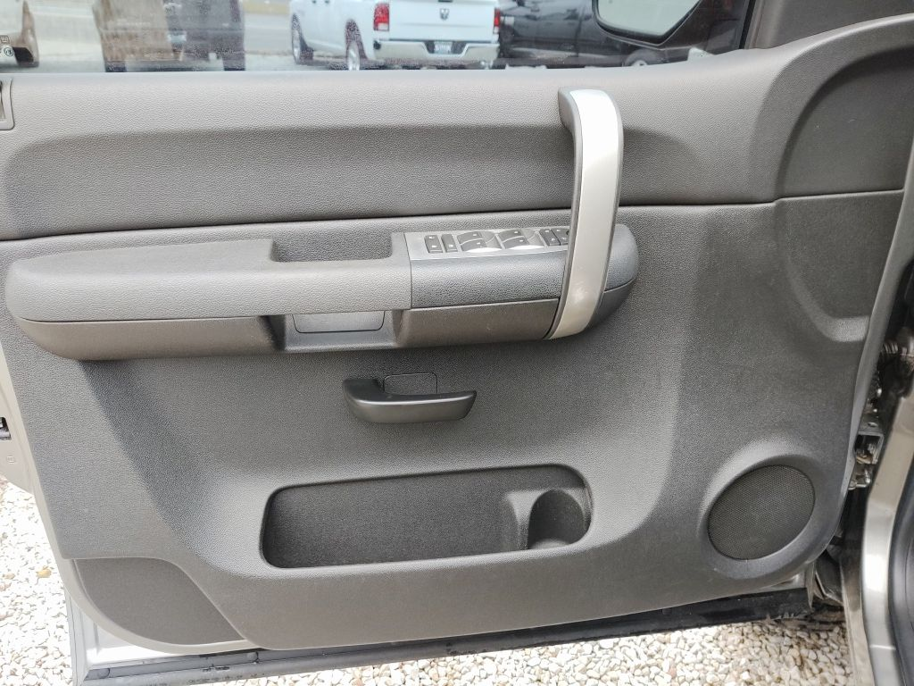 2007 CHEVROLET SILVERADO 1500  for sale at Stark Auto Sales