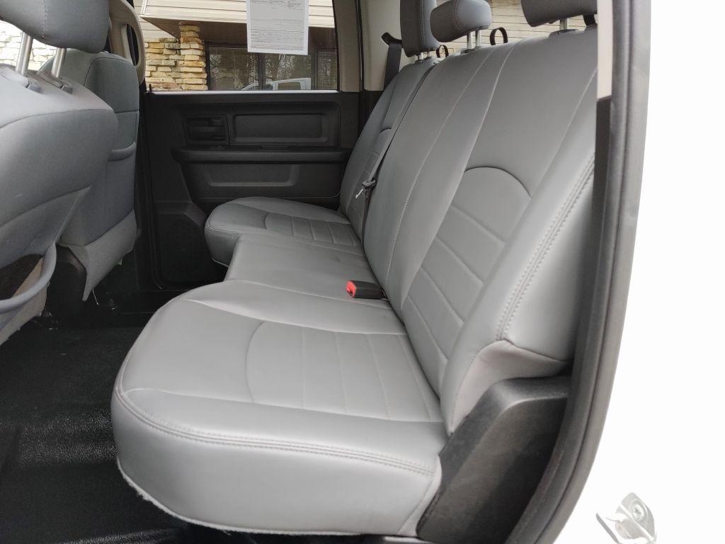 2015 RAM 1500 SSV for sale at Stark Auto Sales