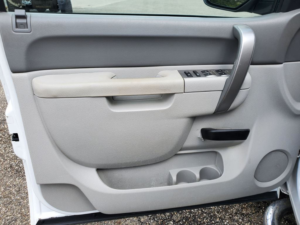 2013 CHEVROLET SILVERADO 2500 HEAVY DUTY LT for sale at Stark Auto Sales