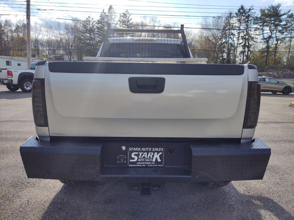 2012 CHEVROLET SILVERADO 2500 HEAVY DUTY for sale at Stark Auto Sales