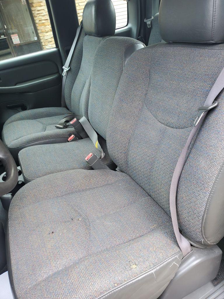 2006 CHEVROLET SILVERADO 1500  for sale at Stark Auto Sales