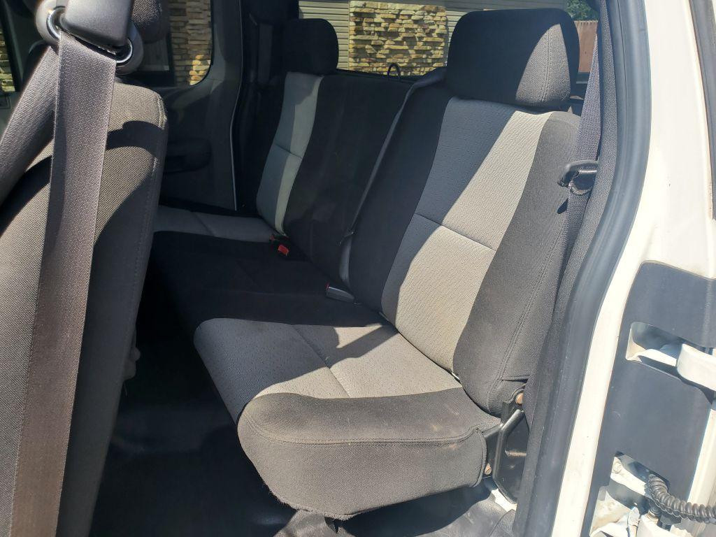 2008 CHEVROLET SILVERADO 1500  for sale at Stark Auto Sales