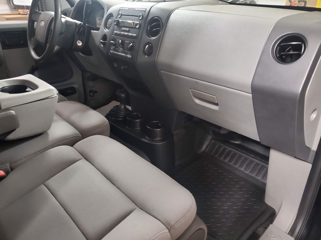 2005 FORD F150  for sale at Stark Auto Sales