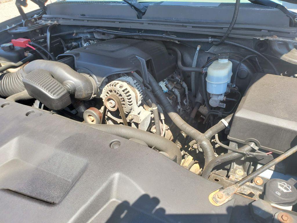 2012 GMC SIERRA 1500 for sale at Stark Auto Sales