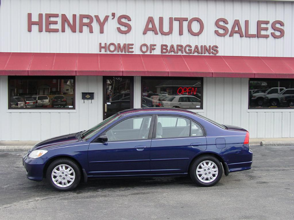 50 Best Roanoke Used Honda Civic for Sale, Savings from $3,549