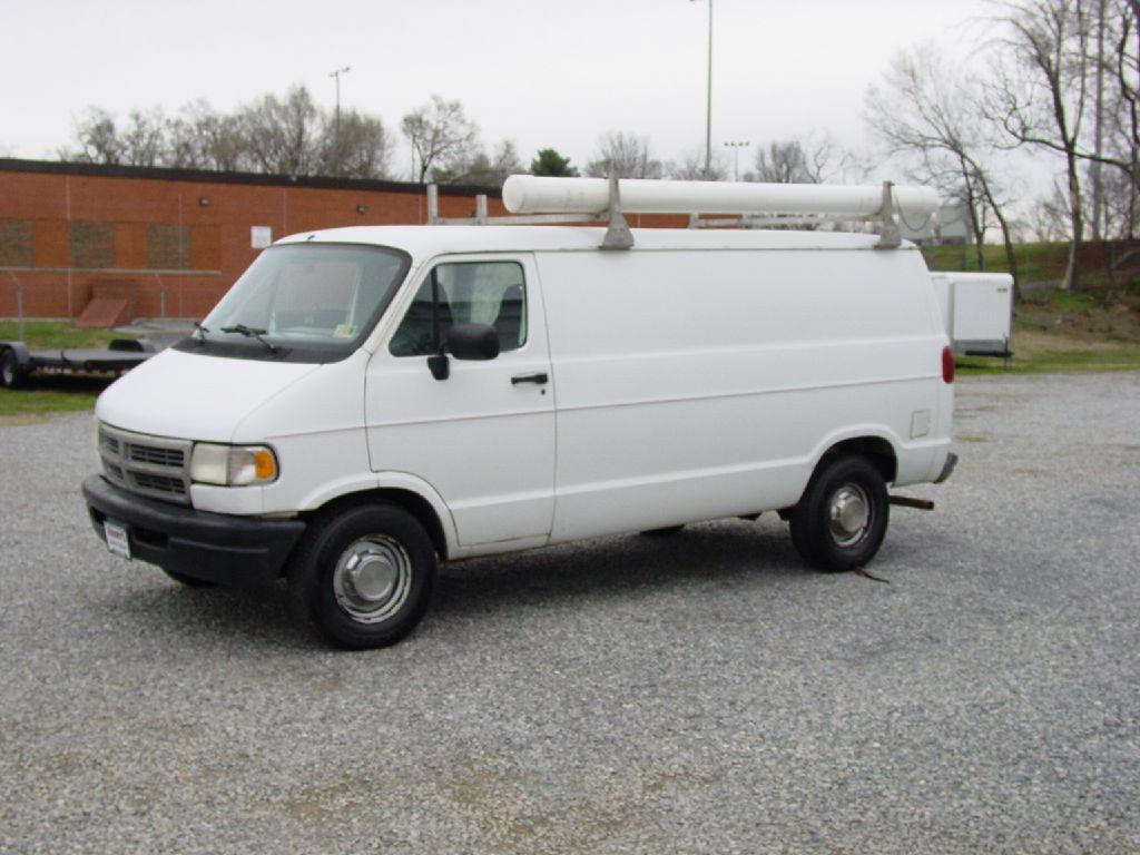 50 Best Used Dodge Ram Van for Sale, Savings from $2,769