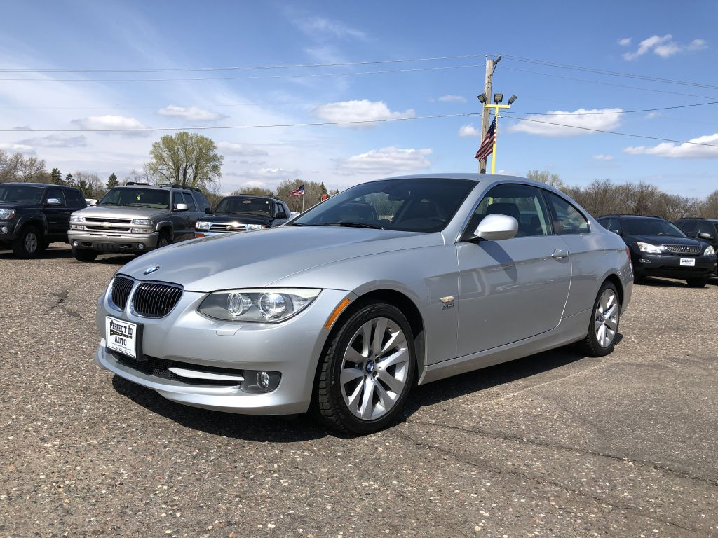 2011 BMW 328 WBAKF5C55BE655365 PERFECT 10 AUTO