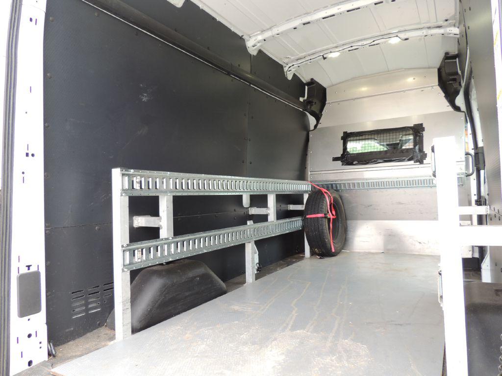 2015 FORD TRANSIT T-250