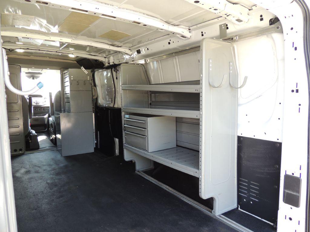2016 FORD TRANSIT T-350