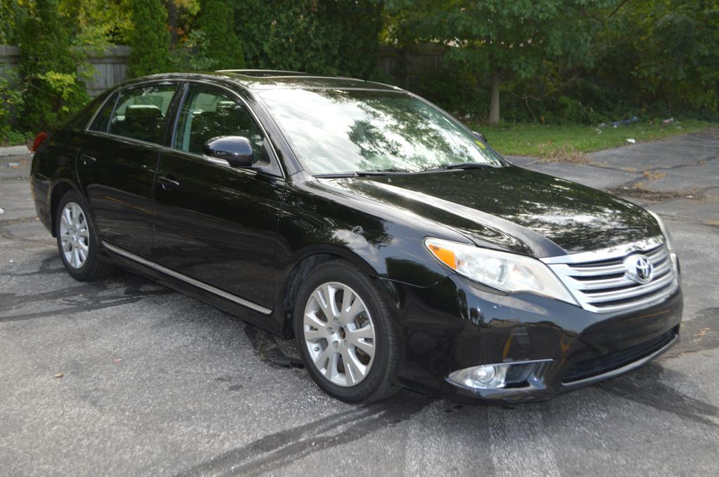 Tkp Auto Sales >> 2011 TOYOTA AVALON XLS for sale at TKP Auto Sales | Eastlake, Ohio