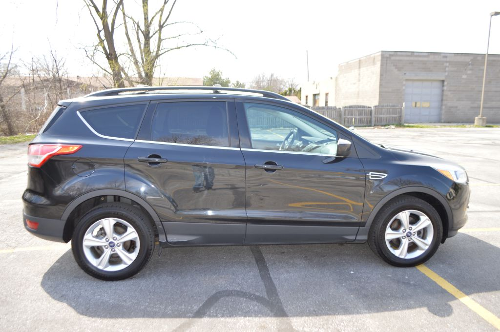 2013 FORD ESCAPE SE for sale at TKP Auto Sales