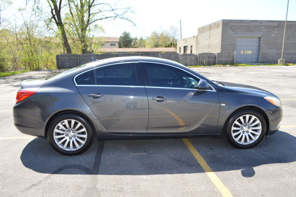 Tkp Auto Sales >> 2011 BUICK REGAL CXL for sale at TKP Auto Sales | Eastlake ...