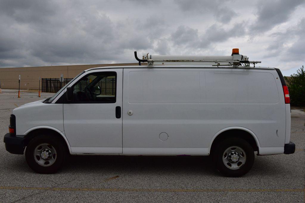 Tkp Auto Sales >> 2006 CHEVROLET EXPRESS G2500 for sale at TKP Auto Sales | Eastlake, Ohio