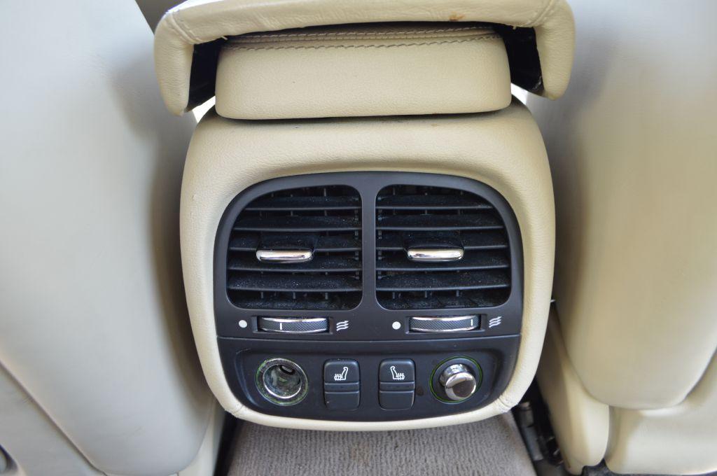 2008 JAGUAR XJ8  for sale at TKP Auto Sales