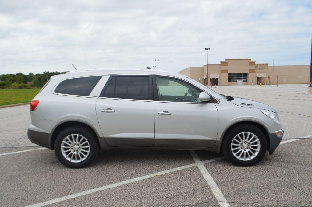 2011 BUICK ENCLAVE CXL for sale at TKP Auto Sales