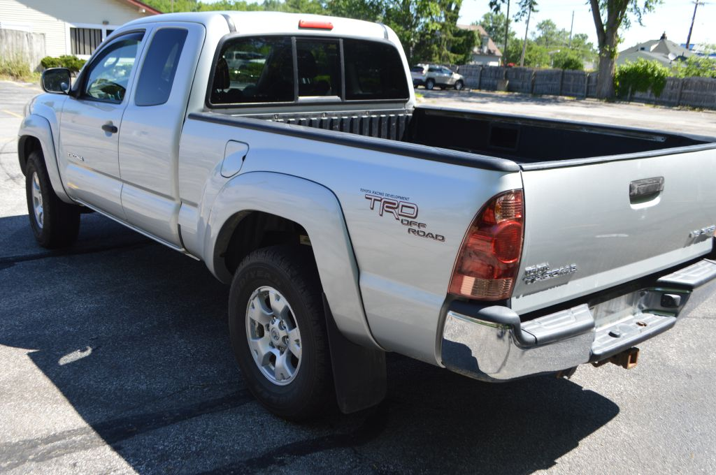 2006 TOYOTA TACOMA ACCESS CAB for sale at TKP Auto Sales