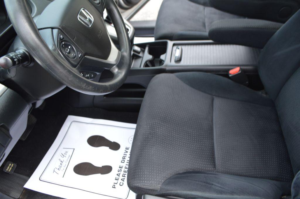 2012 HONDA CR-V EX for sale at TKP Auto Sales