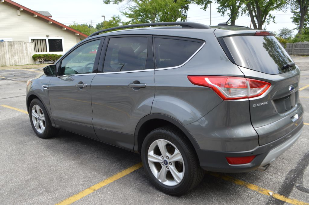 2014 FORD ESCAPE SE for sale at TKP Auto Sales