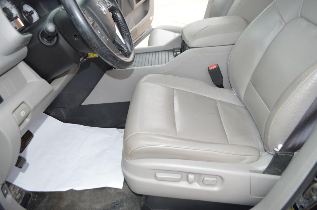 2012 HONDA PILOT EXL for sale at TKP Auto Sales