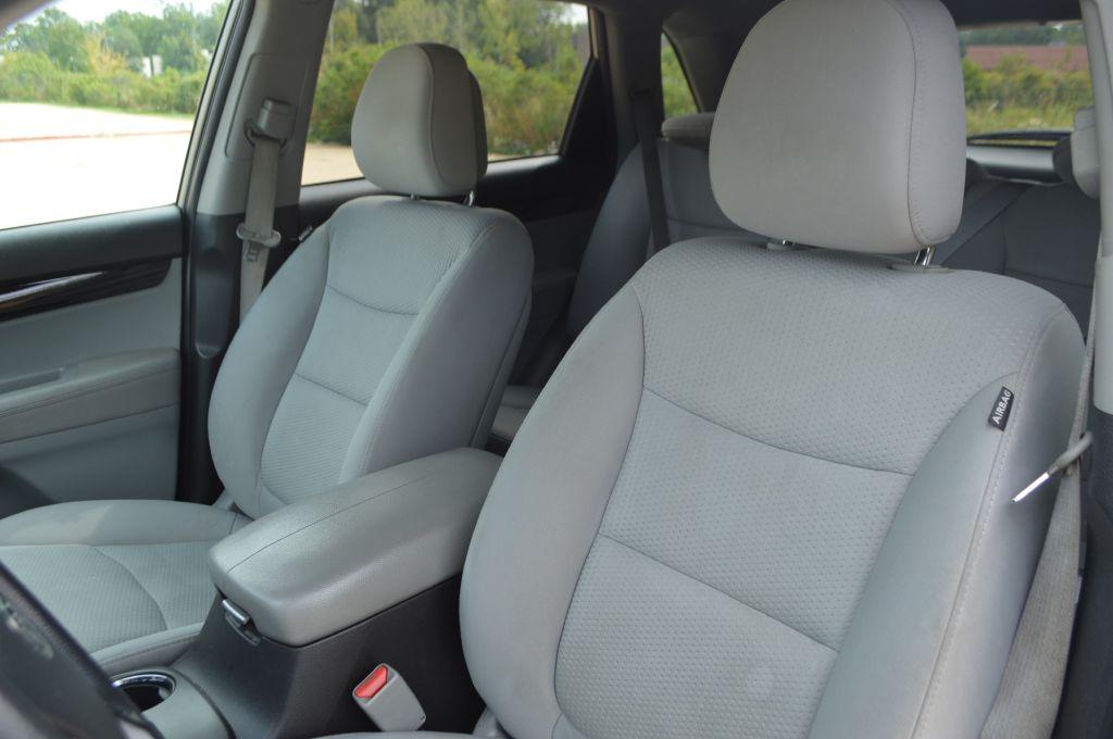 2011 KIA SORENTO BASE for sale at TKP Auto Sales